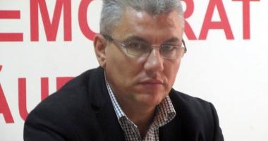Ioan Deneș, propus ministru al Apelor și Pădurilor
