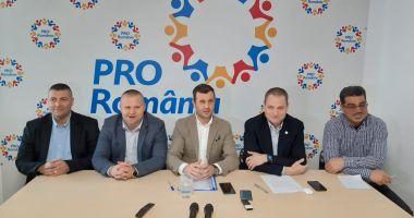 PRO România și-a lansat candidații în comunele Corbu, Mircea Vodă și Cuza Vodă