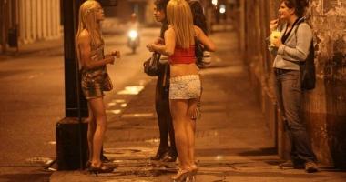 Prostituatele românce dau în judecată statul britanic