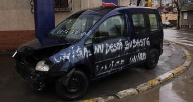 Războiul automobiliştilor cu firmele de asigurări