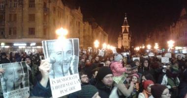 Dragnea: Nimeni din România nu câștigă din escaladarea acestor proteste