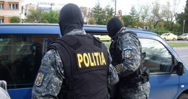 Indivizi arestaţi pentru proxenetism, la Medgidia
