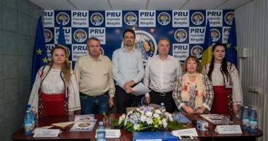 PRU l-a desemnat pe Dănuţ Moldovan candidat  la Primăria Mangalia