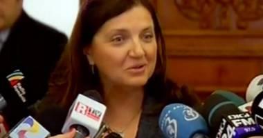 Raluca Prună a trimis la CSM propunerea de reînvestire a lui Kovesi în fruntea DNA