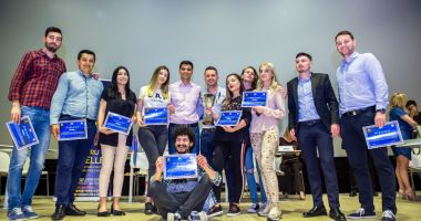 Tinerii din PSD Constanța, concurs de cultură politică finalizat cu o excursie la Bruxelles