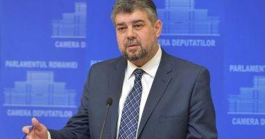 PSD amenință cu moțiune de cenzură după stările de urgență și alertă