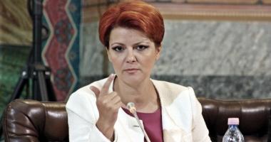 PSD a respins proiectul PNL privind majorarea alocaţiei pentru copii la 200 lei