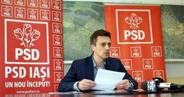 Cătălin Ivan: Statutul PSD îl apără pe Dragnea de membrii partidului