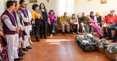 """""""De la suflet, pentru suflet"""", campanie inițiată de femeile din PSD Constanța"""