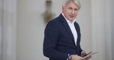 Eugen Teodorovici și-a depus candidatura pentru președinția PSD