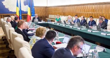 PSD își face alt Guvern. Mai prinde Organizația Constanța vreun loc de ministru?