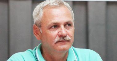 Liviu Dragnea: Referendumul  ar putea avea loc  pe 30 septembrie