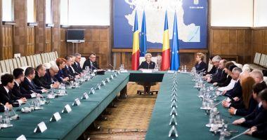 PSD organizează miting pentru susținerea Guvernului Dăncilă