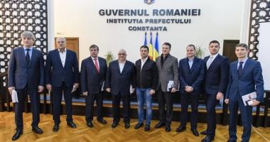 Parlamentarii PSD din Constanţa vor vota pentru căderea Guvernului Grindeanu