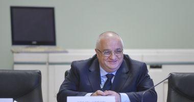 PSD se reunește în CExN. Felix Stroe, din nou ministru?