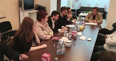 PSD și-a format Departament  de Politici fiscale. Senatorul Ștefan Mihu, desemnat președinte