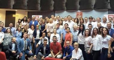 Dezbateri la Constanţa. Tinerii din PSD se pregătesc să preia preşedinţia Consiliului UE