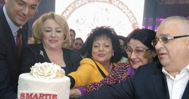 Social-democratele din Constanţa  au sărbătorit anticipat