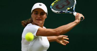 Tenis / Monica Niculescu s-a calificat în sferturile probei de dublu la Ostrava