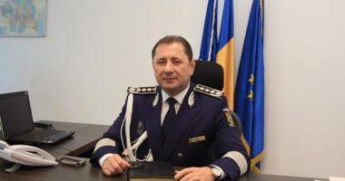 Șeful Poliției Române, despre căutarea celui care l-a împușcat mortal pe agentul din Recaș: Intervenția a fost organizată defectuos