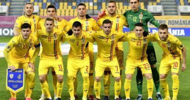 Preliminarii Euro 2020: România, în urna a patra. Care ar fi grupa de coșmar