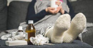 160 de persoane au murit din cauza gripei