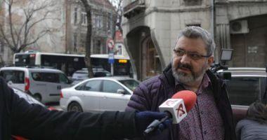 Informaţia zilei din dosarul Tel Drum. Decizie luată de Tribunalul Bucureşti