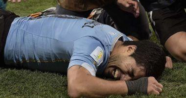 Luis Suarez, la pământ! Mesajul lui Neymar când l-a văzut că plânge ca un copil