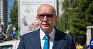 Puiu Popoviciu rămâne cu pedeapsa de 7 ani închisoare, după ce ICCJ i-a respins contestaţia în anulare