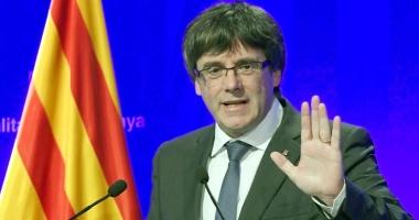 Puigdemont poate fi arestat chiar dacă dispune de imunitate parlamentară