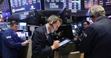 Iată cea mai tranzacționată companie de pe piața de capital