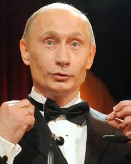Fiica cea mare a lui Putin a născut în Bulgaria