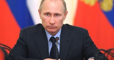 Președintele Rusiei, Vladimir Putin, susține că meldonium nu este un produs dopant