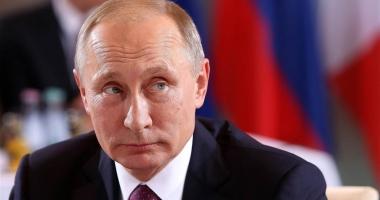 Rusia vrea ca SUA să retragă bombele nucleare staţionate în ţări europene