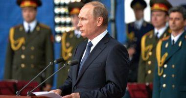 Anexarea Crimeii de către Rusia: UE prelungește cu un an sancțiunile