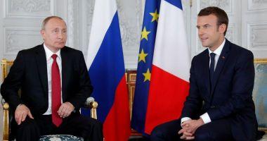 Putin şi Macron vor să consolideze eforturile pentru salvarea acordului nuclear iranian