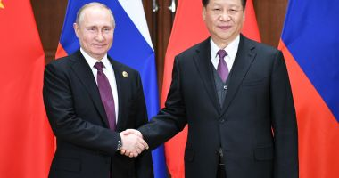 Putin rearanjează sistemul politic din Rusia după exemplul lui Xi Jinping