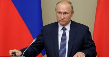 Putin afirmă că epoca liderilor sovietici pe viață nu se va întoarce