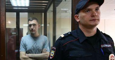 Putin ordonă procurorului general revizuirea condamnării unui protestatar