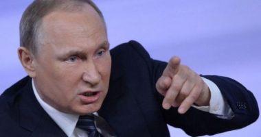 Rusia, plină de agenţi secreţi! A demascat peste 400 de indivizi sub acoperire