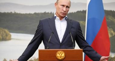 Putin, vizită  în Crimeea. Ucraina acuză