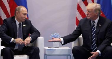 Vladimir Putin: ''Donald Trump este foarte diferit de ceea ce se vede la televizor''
