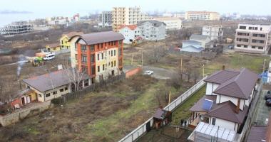 PUZ nou în zona Campus. Primăria nu mai vrea turnuri, ci promenade şi spaţii verzi