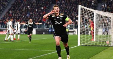 Juventus, cădere de 17% la bursă, după eliminarea din Liga Campionilor