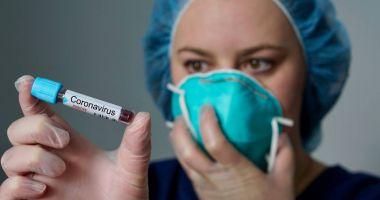 Coronavirus la Constanța. Situația actualizată privind numărul infectărilor