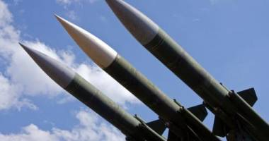 Iranul inaugurează un al doilea depozit subteran pentru rachete