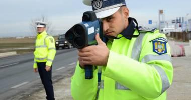 Poliţia Rutieră şi-a luat radare cu laser