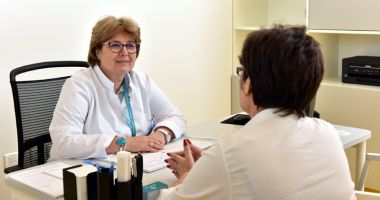 Bolnavii de cancer pot face radioterapie şi la Constanţa