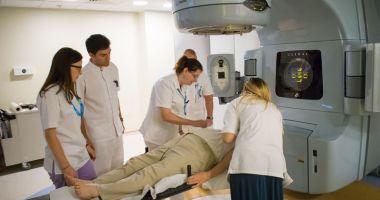 Veste bună pentru bolnavii de cancer.  Radioterapie gratuită, la Constanţa
