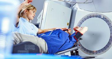 Veştile sunt bune! Ce trebuie să ştie bolnavii care au nevoie de radioterapie